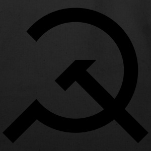 Hammer & Sickle Design - Eco-Friendly Cotton Tote