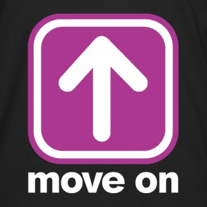 MOVE ON MOVE ON Hoodies - Men's Premium Long Sleeve T-Shirt