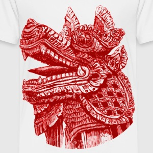 dragon - Toddler Premium T-Shirt