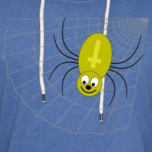 spider T-Shirts - Unisex Lightweight Terry Hoodie