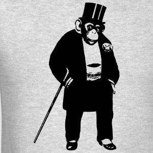 Swagg Monkey - Men's T-Shirt