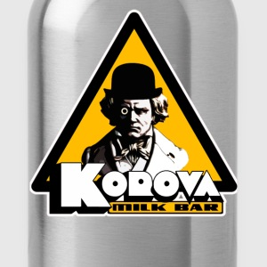 Korova Milk Bar - Water Bottle