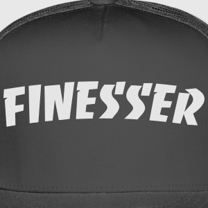 Finesser Hoodies - Trucker Cap