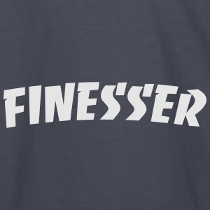 Finesser Hoodies - Kids' Long Sleeve T-Shirt