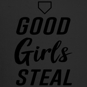 Good Girls Steal T-Shirts - Trucker Cap