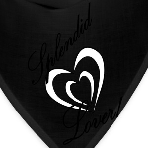 splendid lover 1 - Bandana