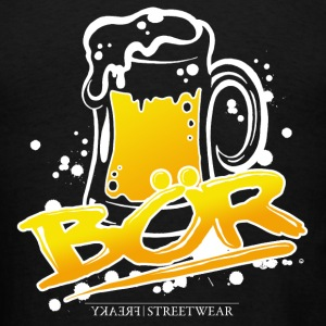 BÖR Hoodies - Men's T-Shirt