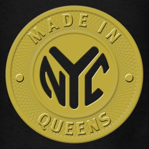 Made in NYC Tote Bag - Men's T-Shirt