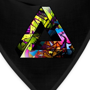 Grafitti T-Shirts - Bandana