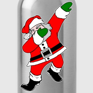 Dab Santa Claus Hoodies - Water Bottle