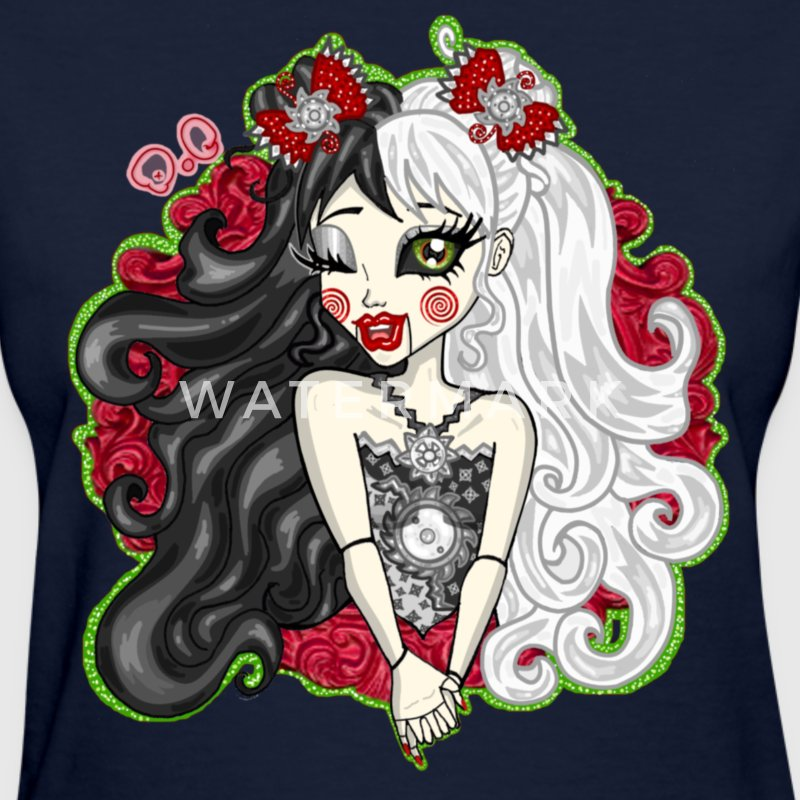 monster high - Women's T-Shirt