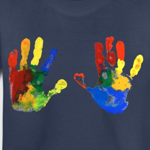 ink - Toddler Premium T-Shirt