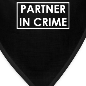 Partner In Crime - Bandana