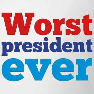 Worst President Ever - Coffee/Tea Mug