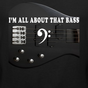Bass Shirt - Men's Premium Tank