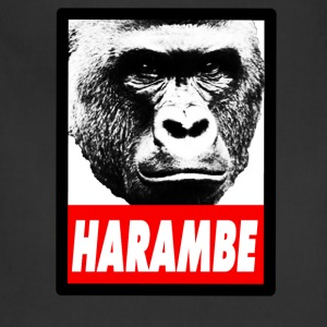 Harambe T-Shirts - Adjustable Apron