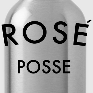 Rose posse T-Shirts - Water Bottle