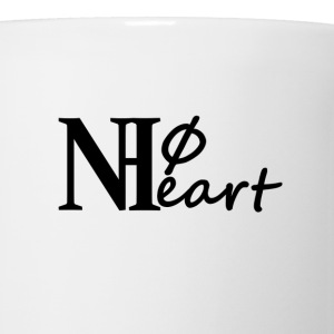 Text Logo - Coffee/Tea Mug