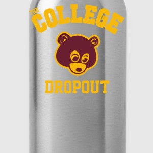 College Dropout - Water Bottle