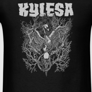 Kylesa (Black Swans Of Ash) - Men's T-Shirt