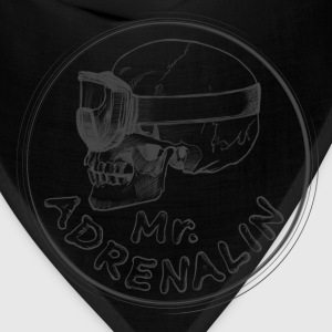 Mr. Adrenalin T-Shirts - Bandana