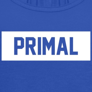 Primal Brand - Women's Flowy Tank Top by Bella