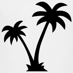 PALM BEACH - Toddler Premium T-Shirt