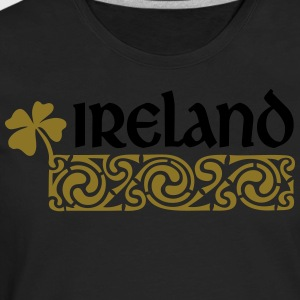 Ireland - Men's Premium Long Sleeve T-Shirt