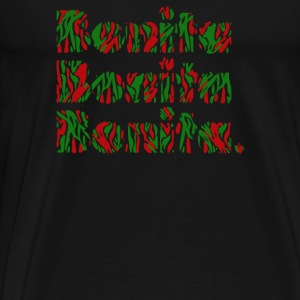 Bonita Applebum A Tribe - Men's Premium T-Shirt