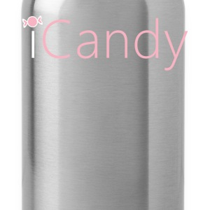 I Candy - Water Bottle
