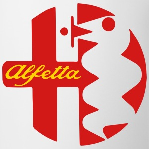 Alfetta T-Shirts - Coffee/Tea Mug