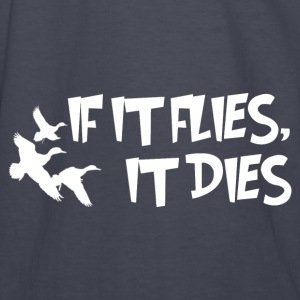 FLY AND DIE Hoodies - Kids' Long Sleeve T-Shirt