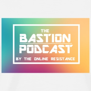 The Bastion Podcast Merchandise - Men's Premium T-Shirt