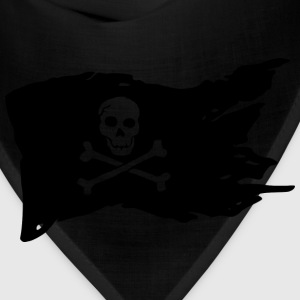 pirate flag - Bandana
