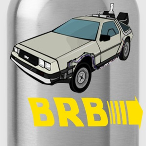 BRB T-Shirts - Water Bottle