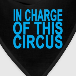 charge_of_this_circus_ - Bandana