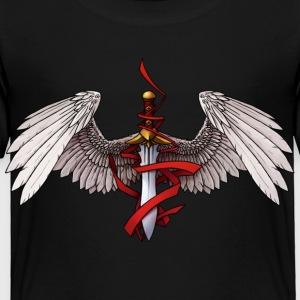 sword - Toddler Premium T-Shirt