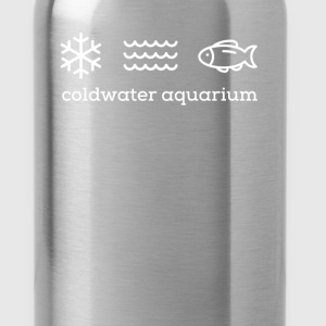 Coldwater Aquarium - Water Bottle