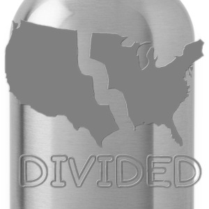 Divided America - Water Bottle