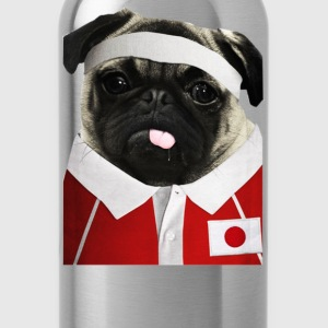 Japan Rugby - Water Bottle