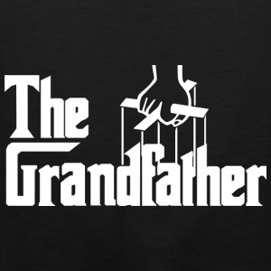 The Grandfather Parody Hoodies - Men's Premium Tank