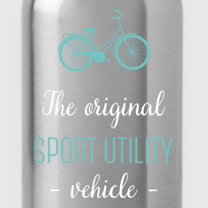The original Sport Utility Vehicle - Water Bottle