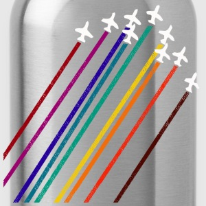 Aeroplane Display Team - Water Bottle