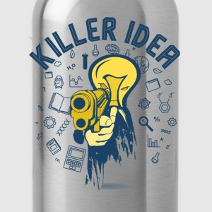 Killer Idea - Water Bottle