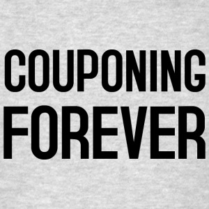 COUPONING FOREVER Sportswear - Men's T-Shirt