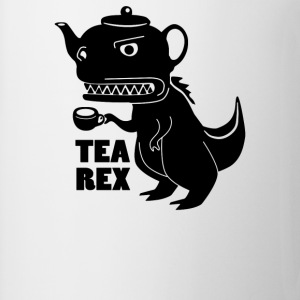 Tea Rex - Coffee/Tea Mug