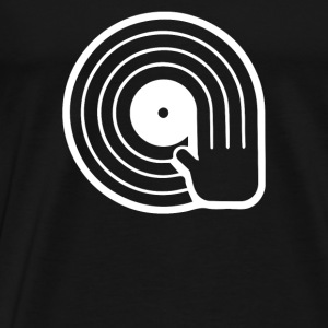 Technics Turntables - Men's Premium T-Shirt