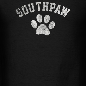 South Paw - Men's T-Shirt