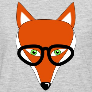 fox T-Shirts - Men's Premium Long Sleeve T-Shirt