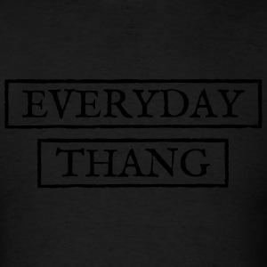 Everyday Thang Hoodie - Men's T-Shirt